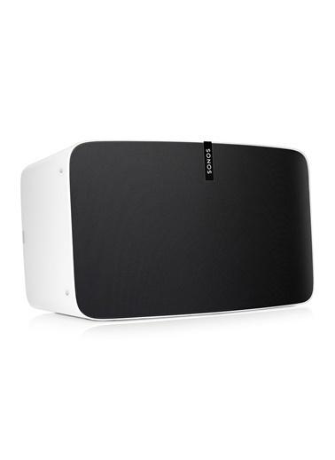 Sonos Sonos Play 5 G2 Beyaz Ultimate Wireless Smart Speaker Beyaz